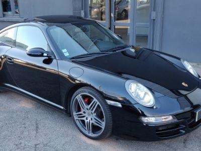 Porsche 997 4S - <small></small> 54.900 € <small>TTC</small>