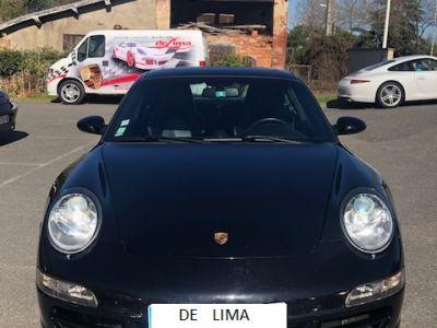Porsche 997 4S - <small></small> 54.000 € <small>TTC</small> - #3