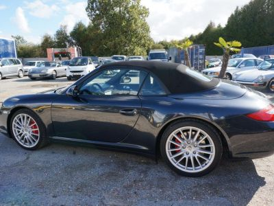 Porsche 997 4S - <small></small> 88.997 € <small>TTC</small> - #5