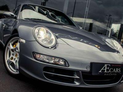 Porsche 997 4S - MANUAL - CERAMIC - FULL HISTORY - <small></small> 59.950 € <small>TTC</small> - #2