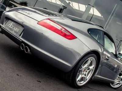 Porsche 997 4S - MANUAL - CERAMIC - FULL HISTORY - <small></small> 59.950 € <small>TTC</small> - #4