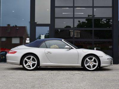 Porsche 997 911 - - 3.6i - CABRIO- TURBO SEATS - - <small></small> 45.950 € <small>TTC</small>