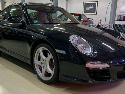 Porsche 997 911 Carrera  3.6 345  PDK  /11/2010 - <small></small> 56.900 € <small>TTC</small> - #4