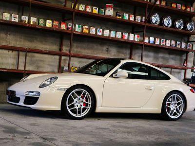 Porsche 997 911 Carrera S Coupé 3.8i 385 PDK A - <small></small> 66.900 € <small>TTC</small> - #1