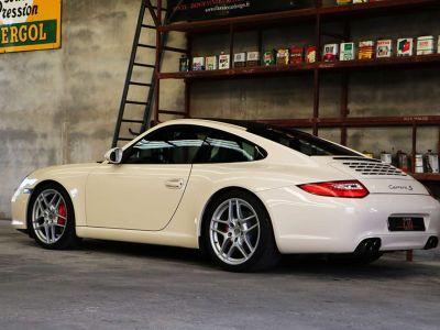 Porsche 997 911 Carrera S Coupé 3.8i 385 PDK A - <small></small> 66.900 € <small>TTC</small> - #2