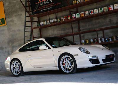 Porsche 997 911 Carrera S Coupé 3.8i 385 PDK A - <small></small> 66.900 € <small>TTC</small> - #4