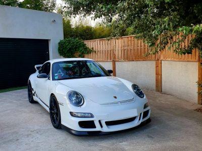 Porsche 997 911 GT3 CLUBSPORT 3.6 415 - <small></small> 89.900 € <small>TTC</small> - #23