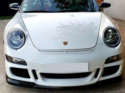 Porsche 997 911 GT3 CLUBSPORT 3.6 415 - <small></small> 89.900 € <small>TTC</small> - #4
