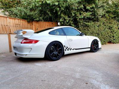 Porsche 997 911 GT3 CLUBSPORT 3.6 415 - <small></small> 89.900 € <small>TTC</small> - #22
