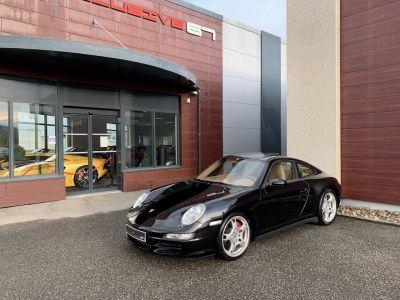 Porsche 997 911 type 997 CARRERA 4S COUPE FULL OPTIONS - <small></small> 51.990 € <small>TTC</small>