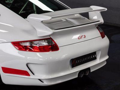 Porsche 997 991 GT3 Phase 1 - Pack Sport Chrono, Toit Ouvrant, ... - Grand Entretien Effectué - Garantie - <small></small> 87.750 € <small>TTC</small> - #7