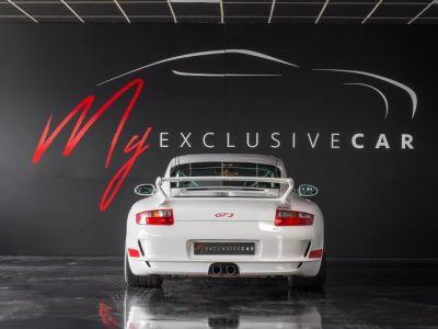 Porsche 997 991 GT3 Phase 1 - Pack Sport Chrono, Toit Ouvrant, ... - Grand Entretien Effectué - Garantie - <small></small> 87.750 € <small>TTC</small> - #10