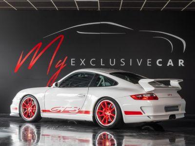 Porsche 997 991 GT3 Phase 1 - Pack Sport Chrono, Toit Ouvrant, ... - Grand Entretien Effectué - Garantie - <small></small> 87.750 € <small>TTC</small> - #6