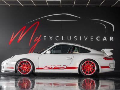 Porsche 997 991 GT3 Phase 1 - Pack Sport Chrono, Toit Ouvrant, ... - Grand Entretien Effectué - Garantie - <small></small> 87.750 € <small>TTC</small> - #4