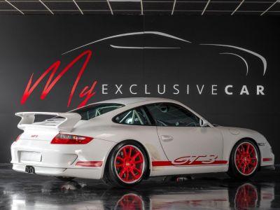 Porsche 997 991 GT3 Phase 1 - Pack Sport Chrono, Toit Ouvrant, ... - Grand Entretien Effectué - Garantie - <small></small> 87.750 € <small>TTC</small> - #5