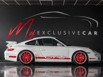 Porsche 997 991 GT3 Phase 1 - Pack Sport Chrono, Toit Ouvrant, ... - Grand Entretien Effectué - Garantie - <small></small> 87.750 € <small>TTC</small> - #3