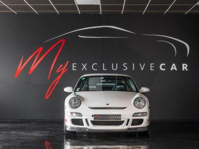 Porsche 997 991 GT3 Phase 1 - Pack Sport Chrono, Toit Ouvrant, ... - Grand Entretien Effectué - Garantie - <small></small> 87.750 € <small>TTC</small> - #9