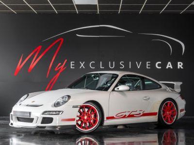 Porsche 997 991 GT3 Phase 1 - Pack Sport Chrono, Toit Ouvrant, ... - Grand Entretien Effectué - Garantie - <small></small> 87.750 € <small>TTC</small> - #2