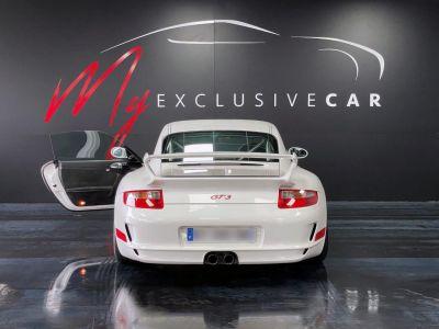 Porsche 997 991 GT3 Phase 1 - Pack Sport Chrono, Toit Ouvrant, ... - Grand Entretien Effectué - Garantie - <small></small> 87.750 € <small>TTC</small> - #11