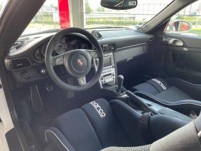 Porsche 997 991 GT3 Phase 1 - Pack Sport Chrono, Toit Ouvrant, ... - Grand Entretien Effectué - Garantie - <small></small> 87.750 € <small>TTC</small> - #17