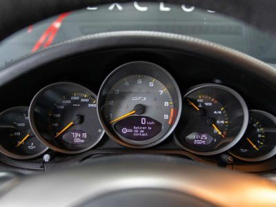 Porsche 997 991 GT3 Phase 1 - Pack Sport Chrono, Toit Ouvrant, ... - Grand Entretien Effectué - Garantie - <small></small> 87.750 € <small>TTC</small> - #23