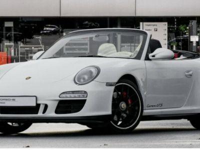 Porsche 997 997 CARRERA GTS CABRIO PDK - <small></small> 82.990 € <small>TTC</small> - #1