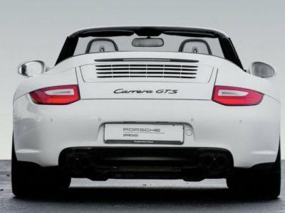 Porsche 997 997 CARRERA GTS CABRIO PDK - <small></small> 82.990 € <small>TTC</small> - #3