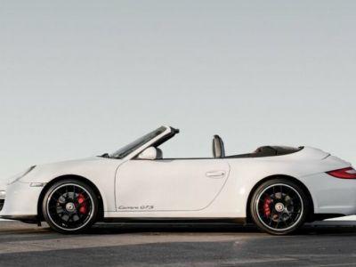 Porsche 997 997 CARRERA GTS CABRIO PDK - <small></small> 82.990 € <small>TTC</small> - #4