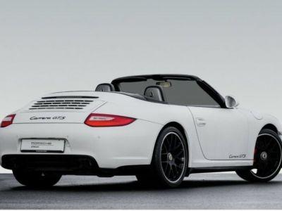 Porsche 997 997 CARRERA GTS CABRIO PDK - <small></small> 82.990 € <small>TTC</small> - #5