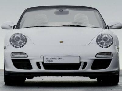 Porsche 997 997 CARRERA GTS CABRIO PDK - <small></small> 82.990 € <small>TTC</small> - #6