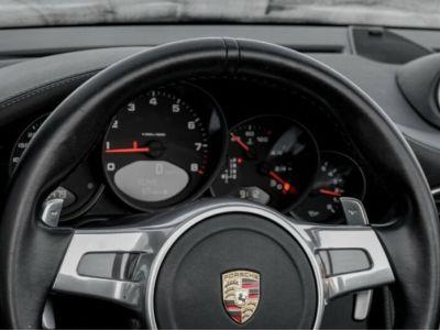 Porsche 997 997 CARRERA GTS CABRIO PDK - <small></small> 82.990 € <small>TTC</small> - #10