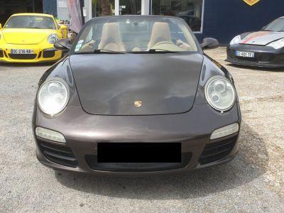 Porsche 997 CARRERA 2 - <small></small> 61.900 € <small>TTC</small>