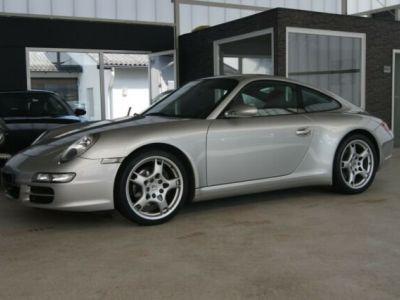 Porsche 997 Carrera 4 Coupé (325) - <small></small> 45.000 € <small>TTC</small>
