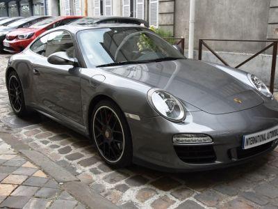 Porsche 997 Carrera 4 GTS Boite Mécanique - <small></small> 100.000 € <small>TTC</small>