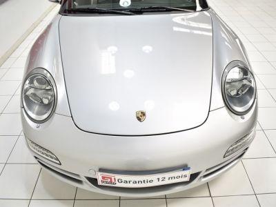 Porsche 997 Carrera 4S + Hard top - <small></small> 55.900 € <small>TTC</small> - #12