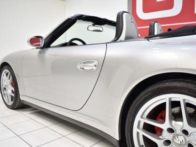Porsche 997 Carrera 4S + Hard top - <small></small> 55.900 € <small>TTC</small> - #15