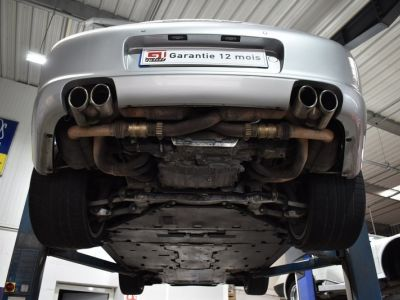 Porsche 997 Carrera 4S + Hard top - <small></small> 55.900 € <small>TTC</small> - #45