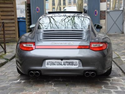 Porsche 997 Carrera 4S PDK - <small></small> 67.000 € <small>TTC</small>