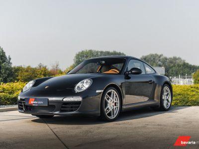 Porsche 997 Carrera 4S *Sport Exhaust*BOSE* 19' Turbo - <small></small> 55.900 € <small>TTC</small>