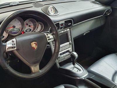 Porsche 997 Carrera 4SX51 381 - <small></small> 57.900 € <small>TTC</small>