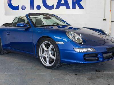 Porsche 997 Carrera Cabriolet - <small></small> 49.900 € <small>TTC</small> - #1