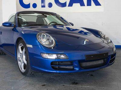 Porsche 997 Carrera Cabriolet - <small></small> 49.900 € <small>TTC</small> - #2