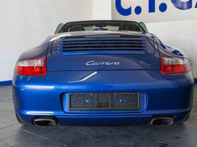 Porsche 997 Carrera Cabriolet - <small></small> 49.900 € <small>TTC</small> - #7