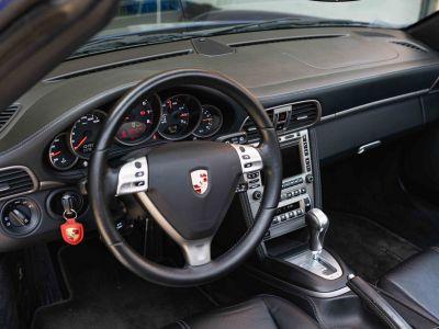 Porsche 997 Carrera Cabriolet - <small></small> 49.900 € <small>TTC</small> - #8