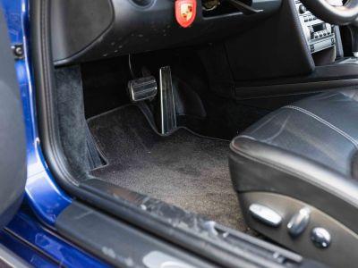 Porsche 997 Carrera Cabriolet - <small></small> 49.900 € <small>TTC</small> - #9
