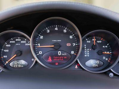 Porsche 997 Carrera Cabriolet - <small></small> 49.900 € <small>TTC</small> - #10