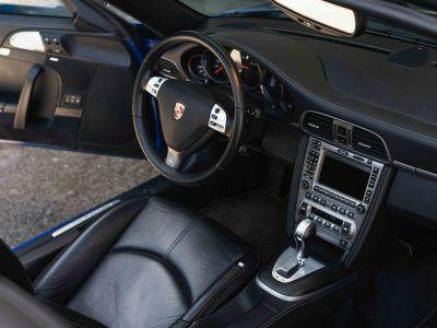 Porsche 997 Carrera Cabriolet - <small></small> 49.900 € <small>TTC</small> - #17