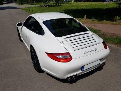 Porsche 997 Carrera S - <small></small> 62.500 € <small>TTC</small>