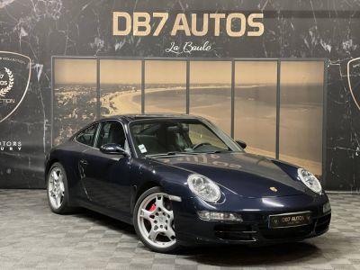 Porsche 997 CARRERA S - <small></small> 44.990 € <small>TTC</small> - #1