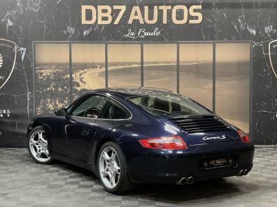 Porsche 997 CARRERA S - <small></small> 44.990 € <small>TTC</small> - #3